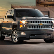 Chevy and GMC Pickups Recalled for Fire Hazard