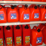 Preventing Gas Can Burn Injuries